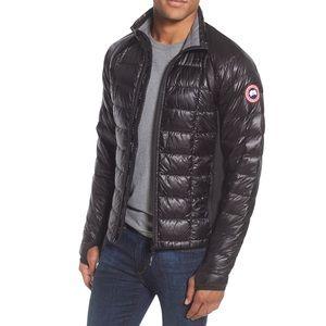 Canada Goose Hybridge Slim Fit Packable Jacket